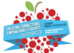 Advocacy Summit Poster