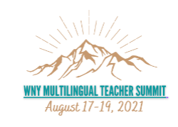 WNY Multilingual Teacher Summit 2021
