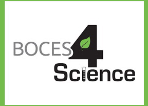 BOCES 4 Science Logo