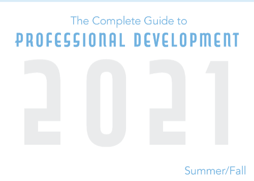 Cover of PD Guide