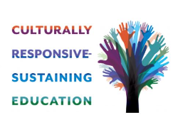 Culturally Responsive Sustaining Education