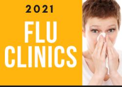 2021 Flu Clinics