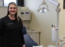 Teacher and dental equipment