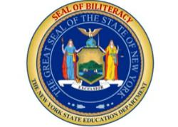 Seal of Biliteracy