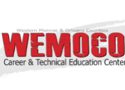 WEMOCO logo