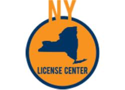 NYS License Center Logo