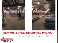 November 2016 Capital Project Update