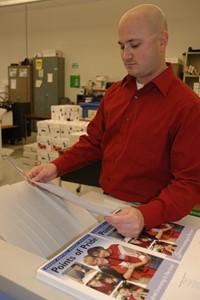 BOCES 2 Print Shop
