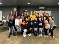 Student Leadership Training 2017-18