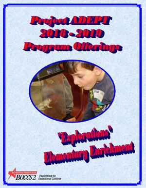 program offerings